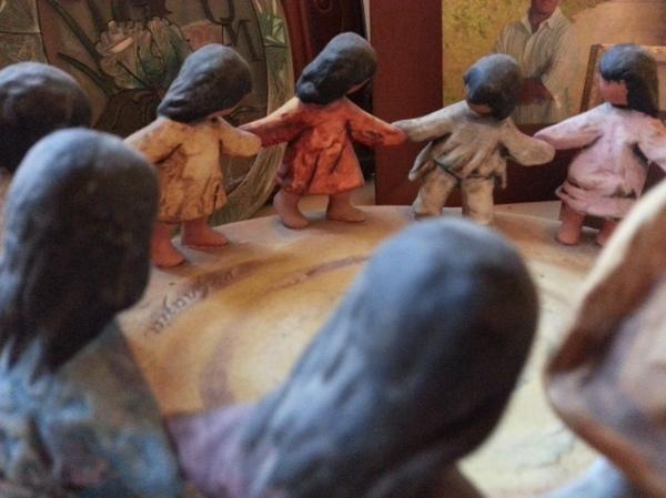 ceramic kids