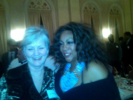 Jan and Mary Wilson