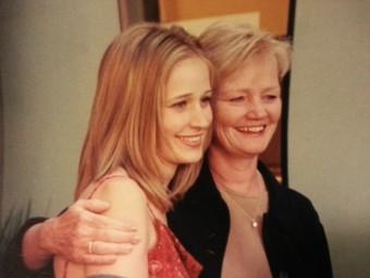 Jan and Elizabeth 2000