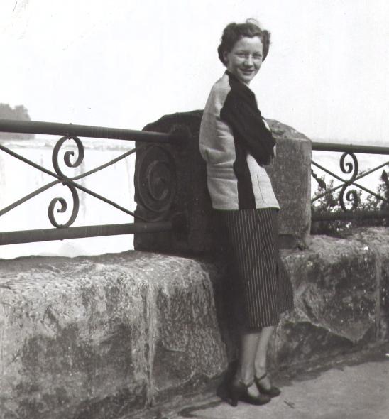 Virginia 1938