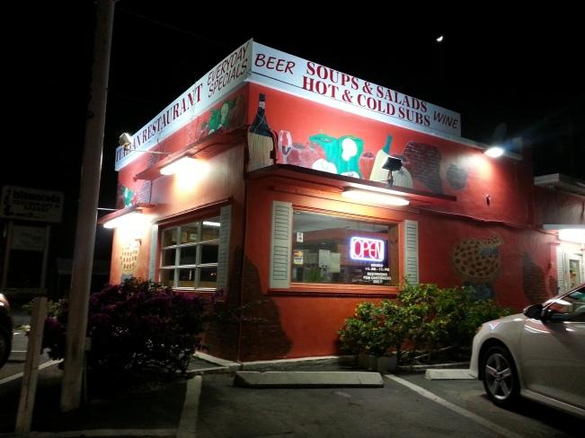 Keys restaurant
