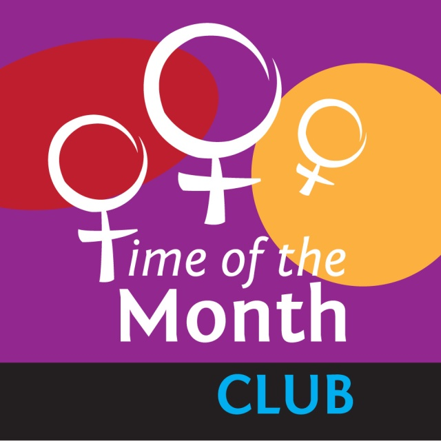 Time of the Month Club