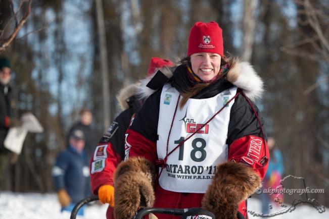 2011 Iditarod