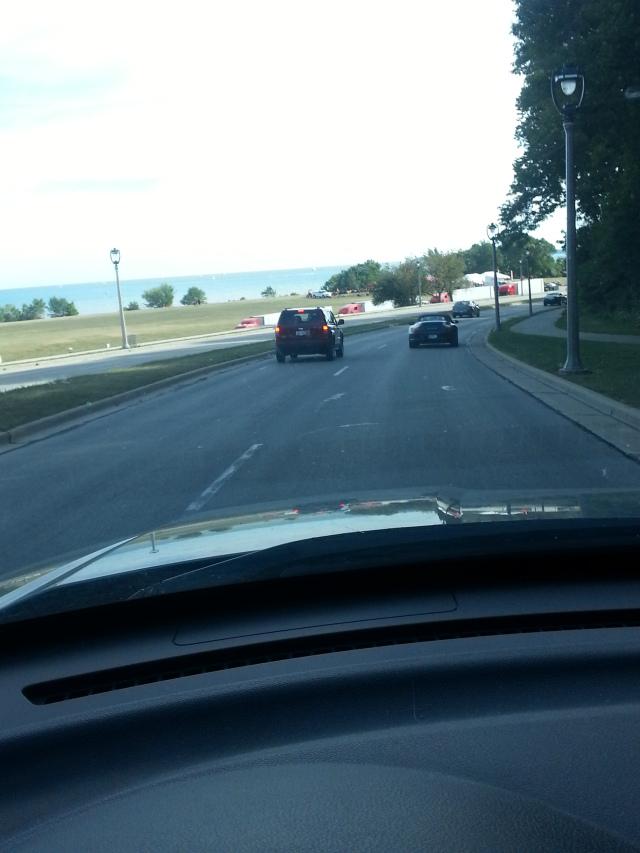Lincoln Memorial Drive