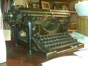 dads-typewriter